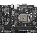PLACA BASE ASROCK INTEL H81M-VG4 1150/16GB/USB3.0