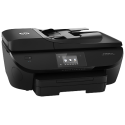 MULTIFUNCION HP OFFICEJET 5740 FAX/INKJET