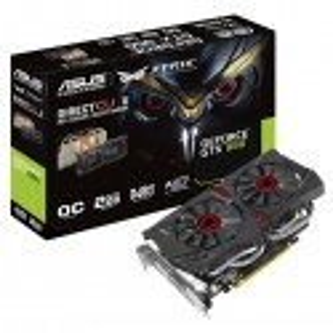 VGA ASUS STRIX-GTX960-DC2OC-2GB DDR5