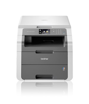 MULTIFUNCION BROTHER DCP9015CDW LED COLOR*
