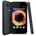"TELEFONO SMARTPHONE WIKO SUNSET 2 4"" BLACK 8GB"