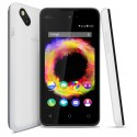 "TELEFONO SMARTPHONE WIKO SUNSET 2 4"" WHITE 8GB"