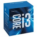 INTEL CORE I3 6100 3.7GHZ  1151 BOX*