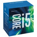 INTEL CORE I5 6400 2.7GHZ  1151 BOX*