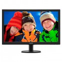 MONITOR LED PHILIPS 273V5LHSB VGA/HDMI NEGRO
