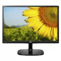 "MONITOR LG LED 20MP48A-P 20"" 1440 X 900  VGA NEGRO"