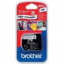 CINTA BROTHER ORIG. P-TOUCH MK221BZ  9 M.M