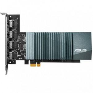 VGA MSI GT710-SL 2GB DDR3 PCI EXPRESS 2.0 PERFIL BAJO*