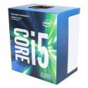 INTEL CORE I5 7400 3.0GHZ 1151  BOX*