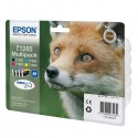 INK JET EPSON ORIGINAL C13T12854010 MULTIPACK