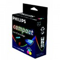 CARTUCHO FAX PHILIPS ORIG. 144/174 COLOR