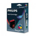 CARTUCHO FAX PHILIPS ORIG. 355 COLOR