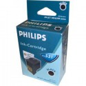 CARTUCHO FAX PHILIPS ORIG. MF-JET500 NEGRO