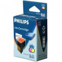 CARTUCHO FAX PHILIPS ORIG. MF-JET500 COLOR