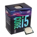 INTEL CORE I5 8400 2.8GHZ  1151 BOX