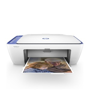 MULTIFUNCION HP DESKJET 2630