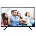 "TV LED DENVER 40"" 4K UHD 3840X2160 GRABACION USB"