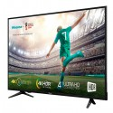 "TV HISENSE UHD 55"" 55A6100 SMART TV"