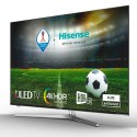 "TV HISENSE UHD 50""  H50U7A SMART TV/ ULED"