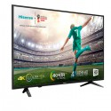 "TV HISENSE LED 43"" 43A6100 SMART TV WIFI MODO HOTEL"