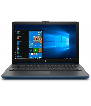PORTATIL HP 15-DA0040NS I5/8GB/500GB/15.6/W10/AZUL