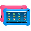 "TABLET DENVER 7"" KIDS BLUE/PINK QC1.2/1GBRAM/16GBROM"