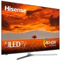 "TV HISENSE UHD 65"" 65U7A SMART TV"