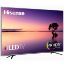 "TV HISENSE UHD 4K 75"" 75N5800 SMART TV"