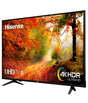 "TV HISENSE UHD 4K 65"" 65A6140 SMART TV"