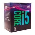 INTEL CORE I5 8600 3,10 GHZ  1151 BOX