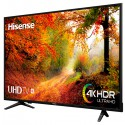 "TV HISENSE UHD 4K 43"" 43A6140 SMART TV"