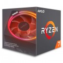AMD RYZEN 7 2700X  4.3GHZ 16MB BOX AM4