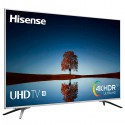 "TV HISENSE UHD 4K 43"" 43A6500 SMART TV"
