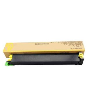 TONER SHARP ORIG. MX2600 MX31GTYA AMARILLO