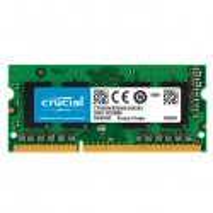 SO DIMM DDR3 8GB (1600)  CRUCIAL