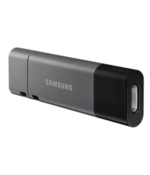 PENDRIVE SAMSUNG DUO PLUS 128GB TYPE C/TYPE A