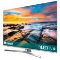 "TV HISENSE UHD 4K 55"" 55U7B AI SMART TV"