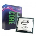 INTEL CORE I5 9400F 2.9GHZ 1151 BOX (SIN VGA)