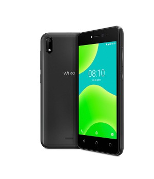 "TELEFONO SMART WIKO Y50 5"" QC1,3 16GB/1GB GREY"
