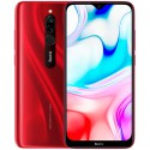 """TELEFONO SMARTPHONE XIAOMI REDMI 8 RED 3GB/32GB/6.22"""""""