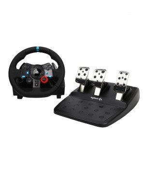 VOLANTE LOGITECH DRIVING FORCE G29