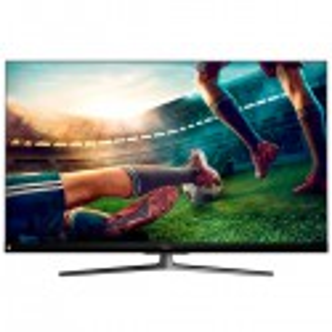 "TV HISENSE 55"" ULED 55U8QF SMART TV WIFI ULED UHD(4K)"