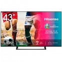 "TV HISENSE 43"" LED 43A7300F SMART TV WIFI"