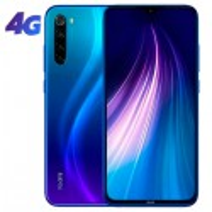 SMARTPHONE XIAOMI NOTE 8 BLUE 4G/128G