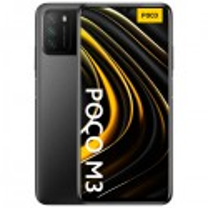 SMARTPHONE XIAOMI POCO M3 NEGRO 4GB/128GB