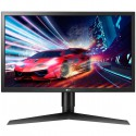 "MONITOR LG 24"" 24GL650-B GAMING ULTRAGEAR"