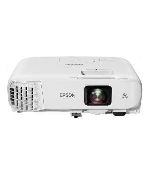 VIDEOPROYECTOR EPSON EB-E20 3LCD