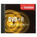 DVD+R IMATION 4.7GB JEWELL C/10