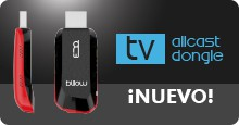 Dongle Billow